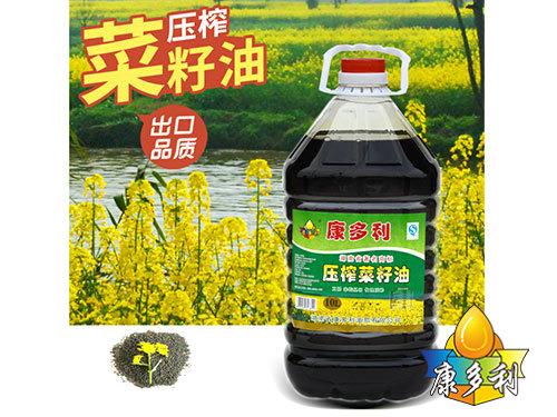 10L菜籽油